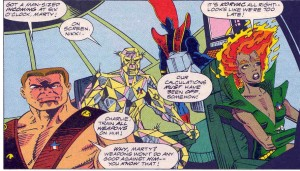 Korvac Quest - part 04 - Guardians of the Galaxy Annual 01 (10)b