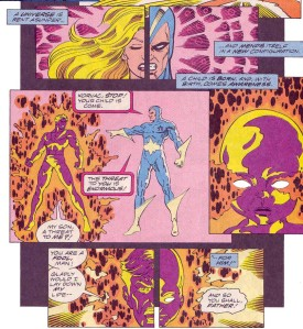 Korvac Quest - part 04 - Guardians of the Galaxy Annual 01 (21)
