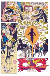 Korvac Quest - part 04 - Guardians of the Galaxy Annual 01 (24)
