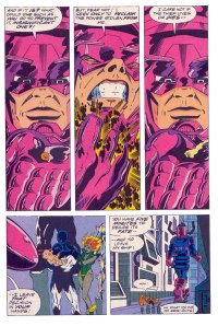 Korvac Quest - part 04 - Guardians of the Galaxy Annual 01 (29)