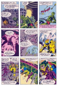 Korvac Quest - part 04 - Guardians of the Galaxy Annual 01 (45)