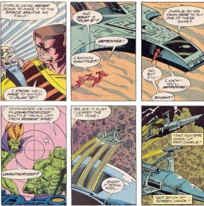 Korvac Quest - part 04 - Guardians of the Galaxy Annual 01 (47)