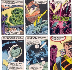 Korvac Quest - part 04 - Guardians of the Galaxy Annual 01 (50)