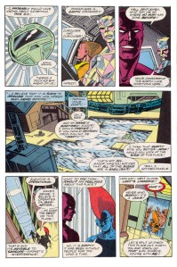 Korvac Quest - part 04 - Guardians of the Galaxy Annual 01 (52)