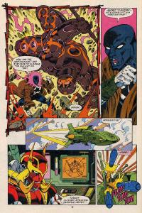 Guardians Of The Galaxy 58-11